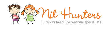 NIT HUNTERS Ottawa Head Lice Removal and Lice Treatment Services